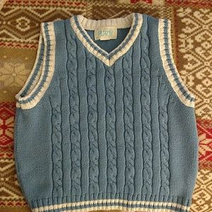 The Children's PlaceBoys 18 month sweater vest